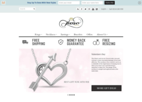 tzaro-jewelry.com