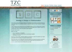 tzconsult.com