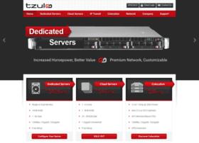 tzulo.com