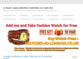 u-boat-copy-watches.watchesonsale.be