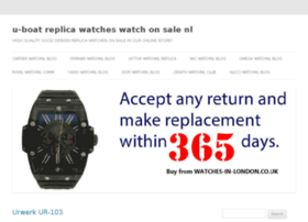 u-boat-replica-watches.watchonsale.nl