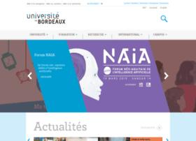 u-bordeaux1.fr
