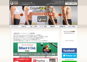 u-club-osaka.com