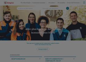 u-emploi.com