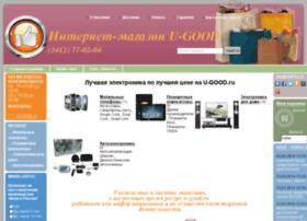u-good.ru