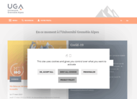 u-grenoble3.fr