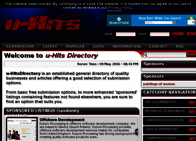 u-hits.com