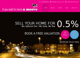 u-moove.co.uk