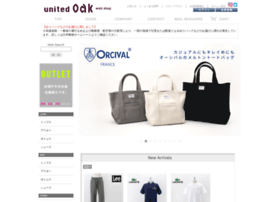 u-oak-webshop.com