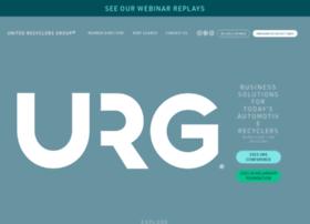 u-r-g.com