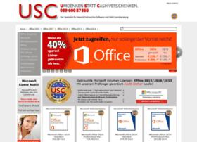 u-s-c-shop.de