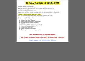 u-save.com