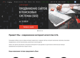 u-sl.ru