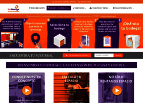 u-storage.com.mx