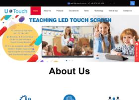 u-touch.com.cn