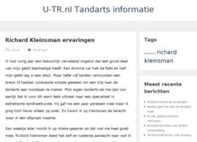 u-tr.nl