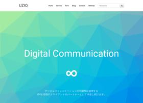u-ziq.com