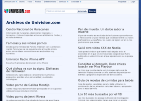 u.univision.com