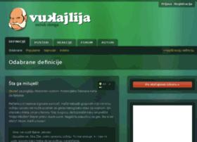 u.vukajlija.com