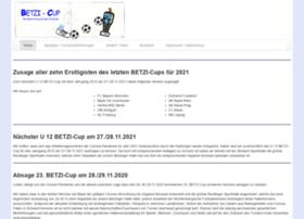 u12-betzi-cup.de