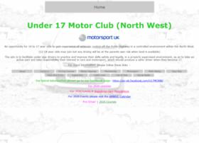 u17mc-northwest.org.uk