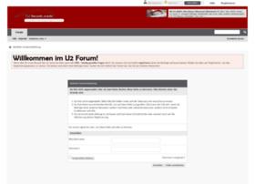 u2-forum.com