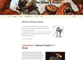 u6project.com