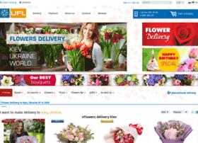 ua-flowers.com