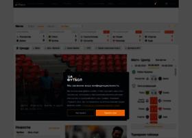 ua-football.com