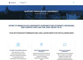 ua.immaculata.edu