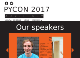 ua.pycon.org