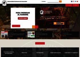 uaa.edu.py