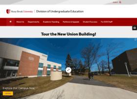 uaa.stonybrook.edu