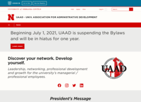 uaad.unl.edu