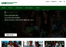 uab.es
