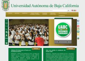 uabc.mx