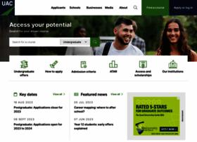 uac.edu.au
