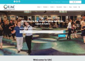 uac.org.au