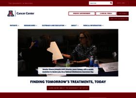 uacc.arizona.edu