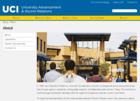 uadv.uci.edu