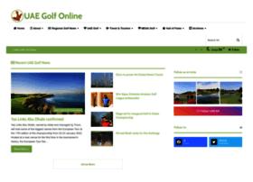 uae-golf-online.com