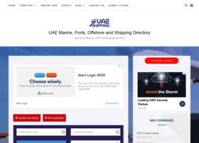 uae-shipping.net