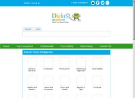 uae.dialus.com