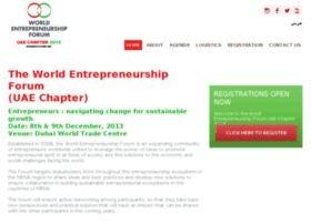 uae.world-entrepreneurship-forum.com