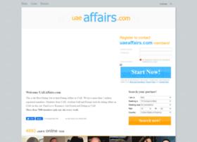 uaeaffairs.com