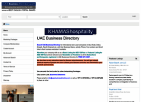 uaebusinessdirectory.com