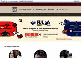 uaeh.edu.mx