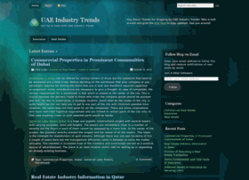 uaeindustrytrends.wordpress.com