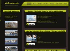 uaemaza.com