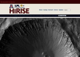 uahirise.org